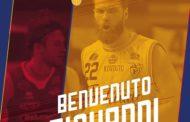 Legabasket LBA Mercato 2019-20: l'ala forte Giovanni Pini dalle F Bolognesi alla Virtus Roma