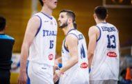 Fiba U20 Eurobasket Men's 2019: l'Italia sempre più verso la Division B dopo la sconfitta con la Slovenia