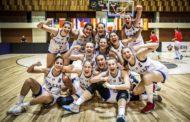 FIBA U18 Women's Eurobasket 2019: sabato 13 luglio c'è la semifinale dell'Italbasket Rosa U18F che affronta la Russia