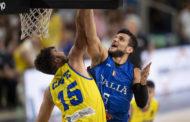 FIBA World Cup 2019: alla Trentino Basket Cup per l'Italbasket bella vittoria contro la Romania