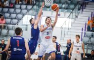 FIBA U20 Eurobasket Men's 2019: acuto dell'Italbasket U20M che batte nettamente la Serbia, domani la Polonia per non retrocedere