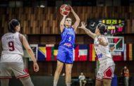 FIBA U18 Women's Eurobasket 2019: tre su tre dell'Italbasket Rosa U18F KO anche la Croazia un altro +20 ed ora gli ottavi