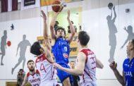 FIBA U18 EuroBasket Men's 2019: crollo Italbasket U18M che cede alla Turchia ed ora vs la Slovenia si gioca la permanenza in Division A