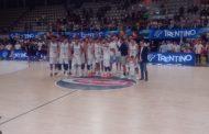 FIBA World Cup 2019: l'Italbasket vince la Trentino Cup contro la sorpresa Costa D'Avorio con Gentile sugli scudi
