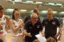 Italbasket 2019: parla Roberto Riccardi l'allenatore della Nazionale Femminile Under 18 Campione d'Europa