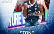 Legabasket-LBA Mercato 2019-20: con Tyler Stone la Happy Casa Brindisi chiude il settore dei lunghi