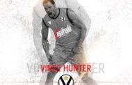 Legabasket LBA Mercato 2019-20: secondo centro in poche ore per la Virtus Bologna ecco Vince Hunter