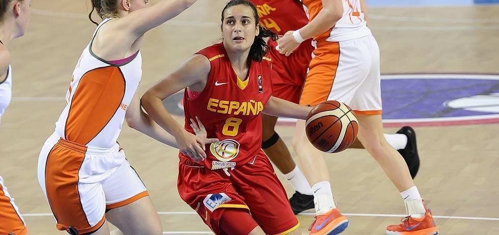 Lega Basket Femminile A1 Mercato 2019-20: la Reyer Venezia Rosa inizia oggi ma la Virtus Bologna ingaggia Ángela Salvadores Álvarez
