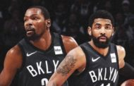 NBA 2019-20: Still awake? Luglio '19 ed i postumi della sbornia in casa Nets, ovvero la pulp fiction bianconera!