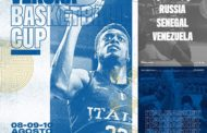 FIBA World Cup 2019: a Verona comoda vittoria per l'Italbasket sul Senegal