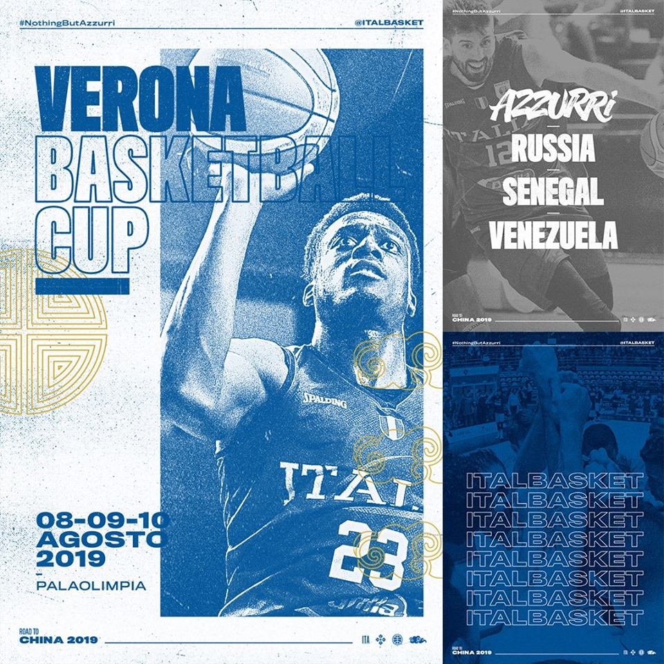 FIBA World Cup 2019: Italbasket batte Venezuela a Verona, tornano a casa Moraschini, Cinciarini e M. Vitali