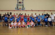 Fiba U16 Femminile Campionato Europeo 2019 : l'Italia inizia il 22 con la Russia