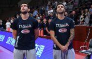 FIBA World Cup China 2019: coach Sacchetti ha scelto i 12 dell'Italia, a casa Ricci e Brian Sacchetti