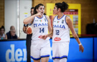 FIBA Campionato Europeo U20 Femminile 2019: Italbasket superlativa è in finale, Francia battuta