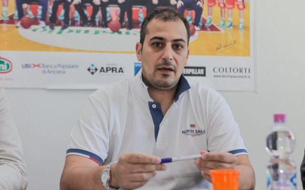 Interviste 2019: il leone dell'Aurora Basket Jesi riprenderà a ruggire? Ce lo racconta il Presidente Altero Lardinelli