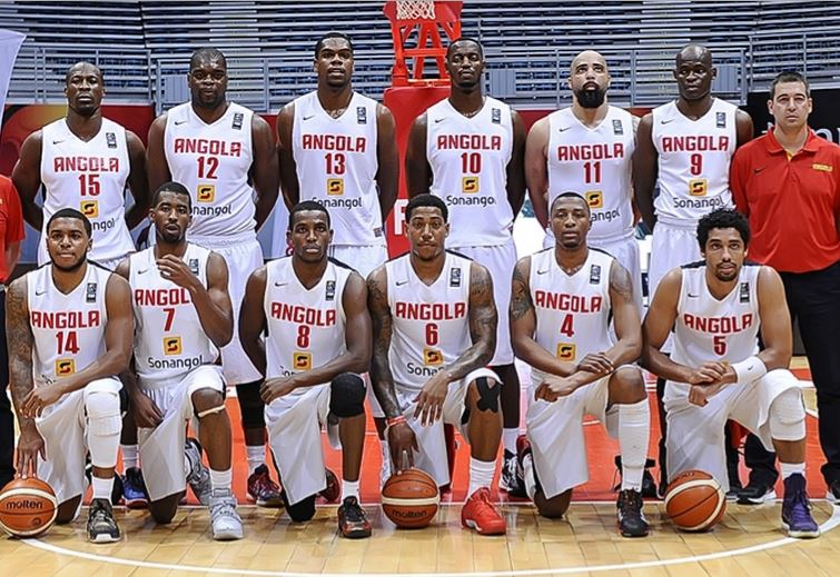 FIBA World Cup 2019: l'Angola non vuole fare il materasso e sarà la terza avversaria dell'Italbasket nel Gruppo D
