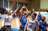 Basket in carrozzina 2019: la Nazionale in ritiro a Roma per preparare gli Europei