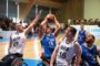 Basket in carrozzina 2019: la Nazionale in ritiro a Roma per preparare gli Europei