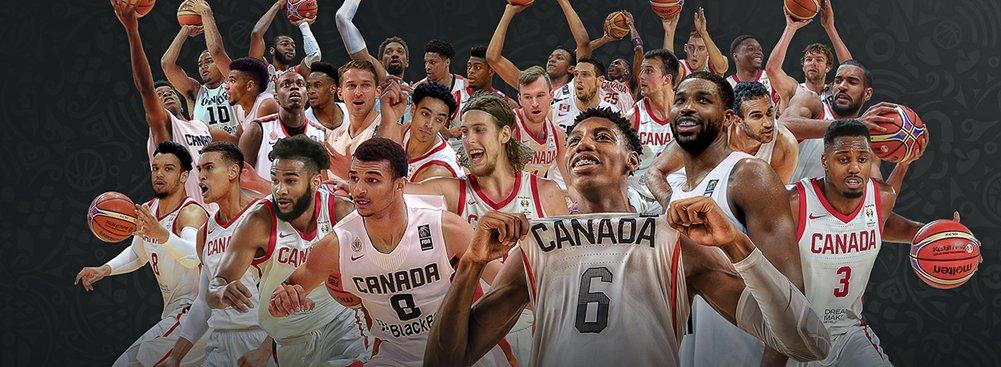FIBA World Cup 2019: una sottovalutata ma rimaneggiata Canada ha un sogno nel cassetto!