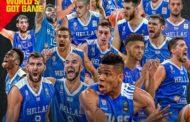 FIBA World Cup 2019: una squadra piena di talento senza Dioscuri, questa è la Grecia di Giannis Antetokounmpo