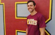 Interviste 2019: la nuova vita di Giuliano Maresca romano dè Roma al servizio di un progetto Basket Roma