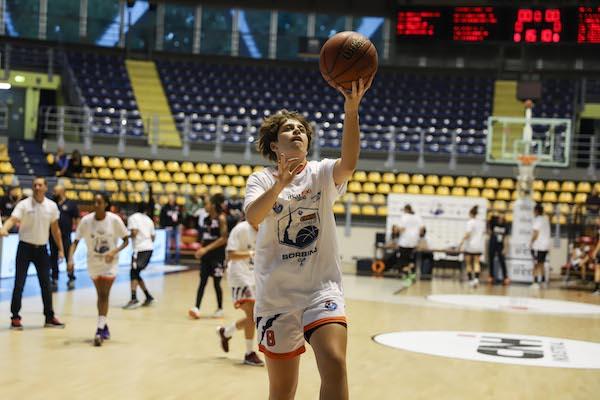 Lega Basket Femminile A1 Mercato 2019-20: due giovani confermate a Torino e San Martino di Lupari
