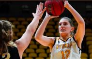 Lega Basket Femminile A1 Mercato 2019-20: Marta Gomez dalla Wyoming University alla O.ME.P.S. Battipaglia