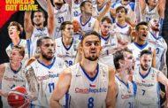 FIBA World Cup 2019: un potenziale che può dar fastidio a tutti quello della Repubblica Ceca di coach Ronen Ginzburg