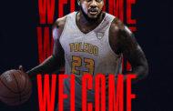 A2 Ovest Old Wild West Mercato 2019-20: il Mercato dell'Eurobasket Roma si chiude con il botto ecco il lungo Steve Taylor Jr.!