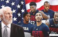 FIBA World Cup 2019: una Fort Alamo per difendere l'oro della patria, ecco il Team USA