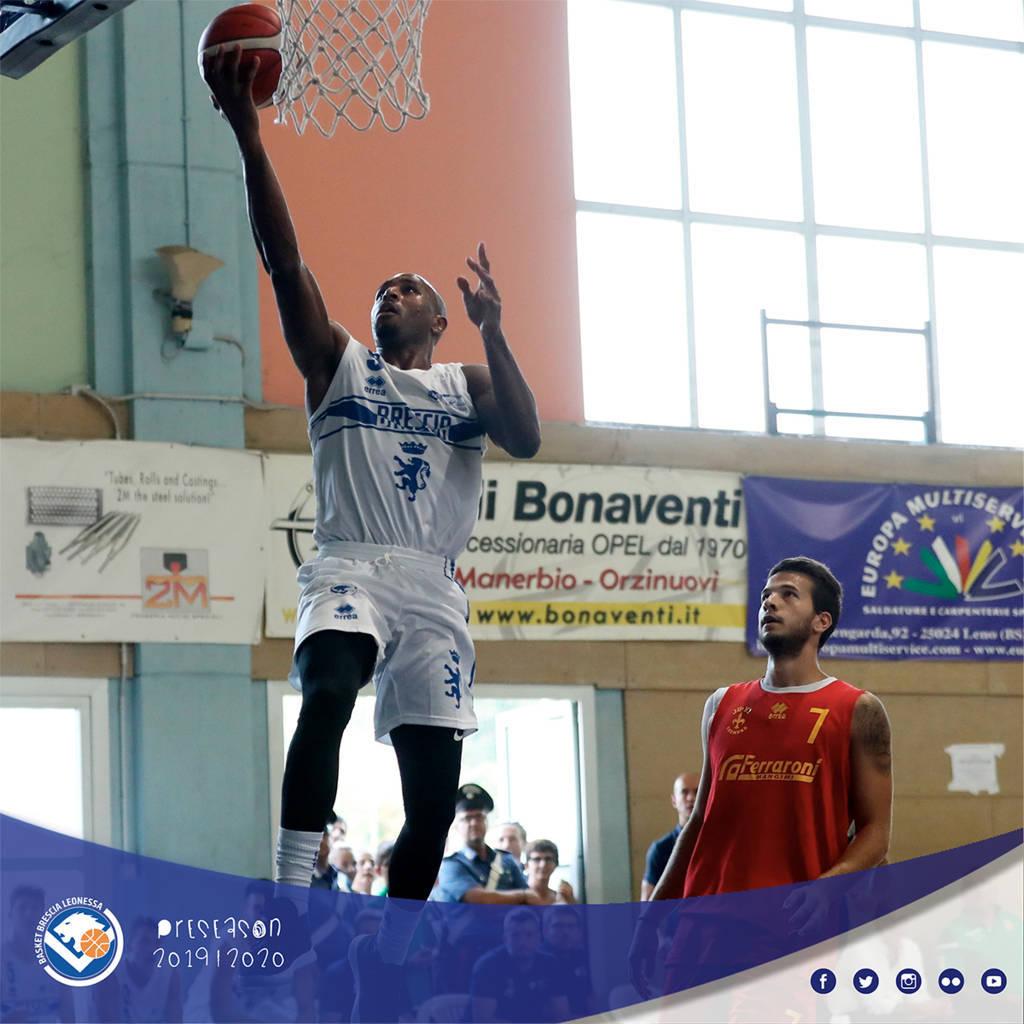 Legabasket LBA precampionato 2019-20: la Leonessa è già scesa in campo e nel fine settimana tutte o quasi in campo le squadre di LBA