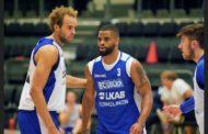 Legabasket LBA precampionato 2019-20: la nuova Acqua San Bernardo Cantù avrà in Corban Collinis un punto di forza