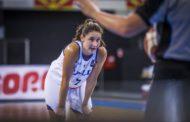 FIBA Campionato Europeo U16 Femminile 2019: esordio con sconfitta per l'Italbasket U16F con la Russia