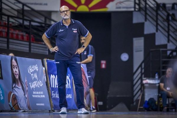 FIBA Campionato Europeo U16 Femminile 2019: l'Italbasket perde male con l'Ungheria, negli ottavi troverà la Germania
