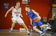 FIBA Men's U16 EuroBasket 2019: KO nell'ultimo match del girone l'Italbasket U16M vs la Russia ora la Lettonia martedì 13 agosto per gli ottavi