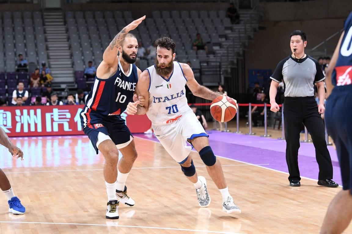 LBA Legabasket Mercato 2020-21: rivedremo in Italia un giocatore così carismatico come Gigi Datome in maglia Olimpia Milano