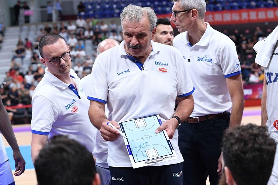 Road to FIBA World Cup 2019: incredibile Italbasket che cede alla Nuova Zelanda per 82-88 Torneo AusTiger chiuso con 3 sconfitte su 3 gare