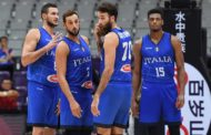 Road to FIBA World Cup 2019: secondo match al Torneo AusTiger per l'Italbasket domenica 25 agosto c'è la Francia