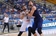 Road to FIBA World Cup 2019: la Serbia non concede sconti ma l'Italbasket almeno è più presente