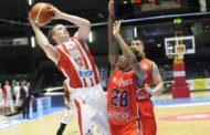 A2 Ovest Old Wild Mercato 2019-20: la Benacquista Latina Basket sostituisce Quinn Tyler con Evan McGaughey