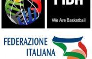 Storie di basket 2019: FIBA e Fip con lo streaming...malino anzi malissimo?
