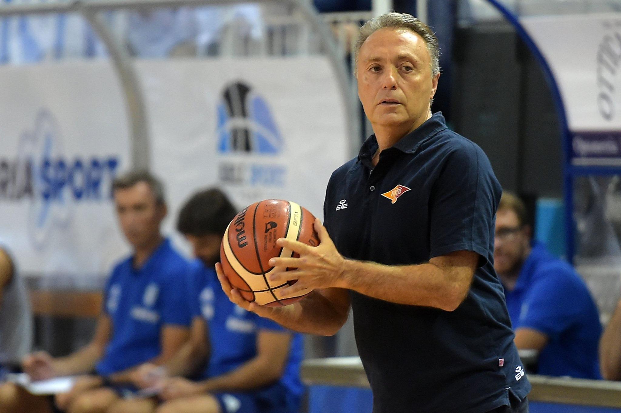 Legabasket LBA precampionato 2019-20: la Virtus Roma ufficializza Liam Farley iniziando tra meno di 24 ore la sua nuova stagione