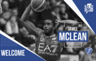 Legabasket LBA Mercato 2019-20: colpo di scena a Sassari, Polonara al Baskonia mentre nell'Isola arriva Jamal McLean...