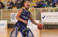 Basket in carrozzina #SerieAFipic 2021: la parola a Adolfo Damian Berdun dell'Unipolsai Briantea 84 Cantù