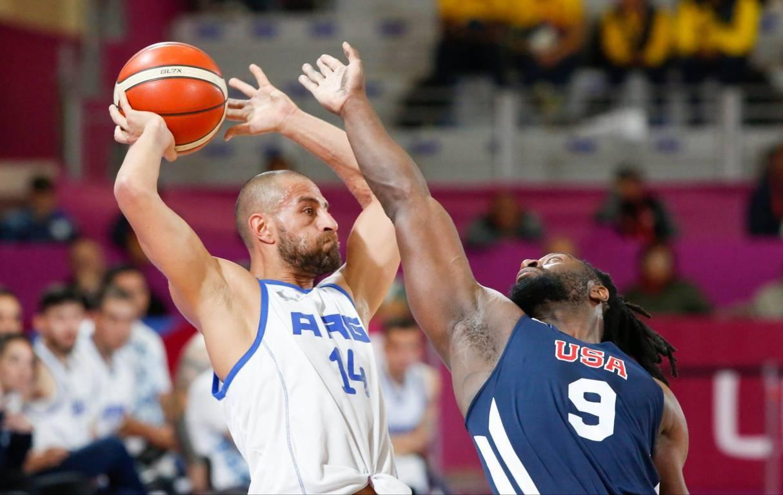 Basket in carrozzina Parapanamericanos Games 2019: sfumata la qualificazione a Tokyo 2020 per le nazionali argentine con i giocatori della Briantea84