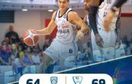 Legabasket LBA 1^giornata 2019-20: colpaccio di Cantù che sbanca il campo di Brindisi per 64-69