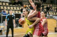 Lega Basket Femminile A1 mercato 2019-20: Ana-Marija Begic approda alla Virtus Bologna