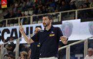 Legabasket LBA 1° giornata 2019-20: la nuova stagione parte dalla Vitifrigo Arena di Pesaro, ecco Carpegna Prosciutto Pesaro vs la Pompea Fortitudo Bologna