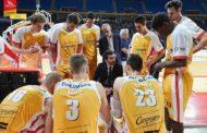 Legabasket LBA 2^giornata 2019-20: una Dinamo Sassari euforica attende Pesaro che non si sente già battuta
