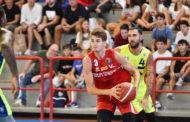 Legabasket LBA Precampionato 2019-20: al Trofeo